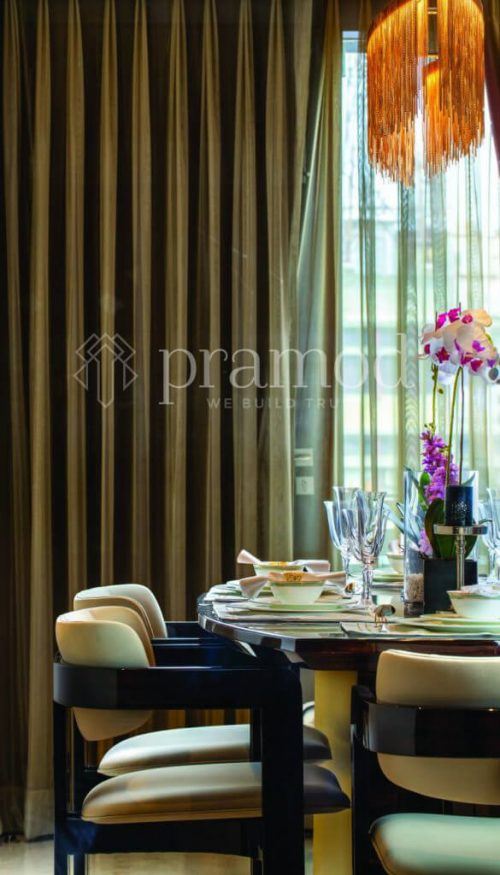 Pramod Associates - DETAILED INTERIOR DESIGN -010