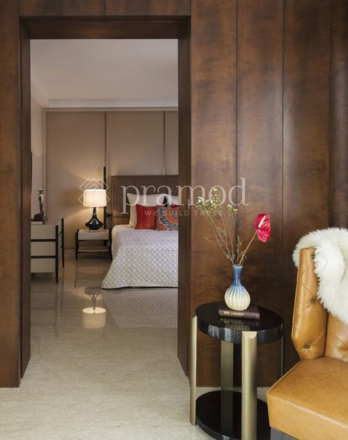 Pramod Associates - DETAILED INTERIOR DESIGN -014