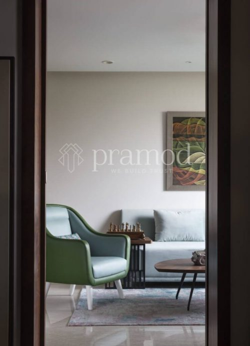 Pramod Associates - DETAILED INTERIOR DESIGN -015