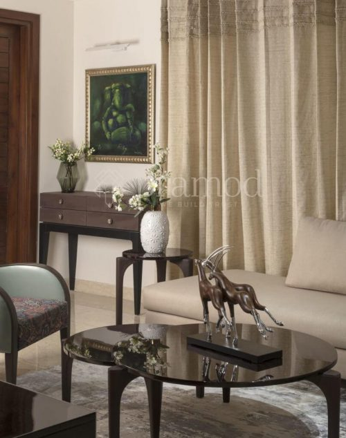 Pramod Associates-Living Room-001