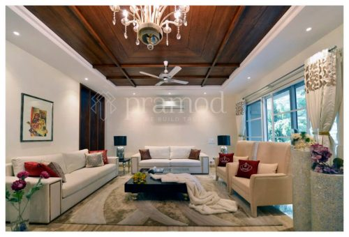 Pramod Associates-Living Room-005