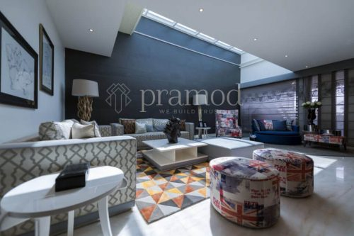 Pramod Associates-Living Room-007