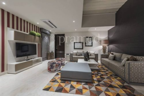 Pramod Associates-Living Room-008