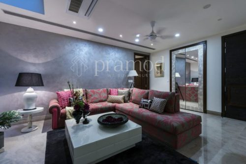 Pramod Associates-Living Room-009
