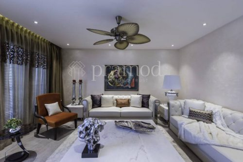 Pramod Associates-Living Room-010