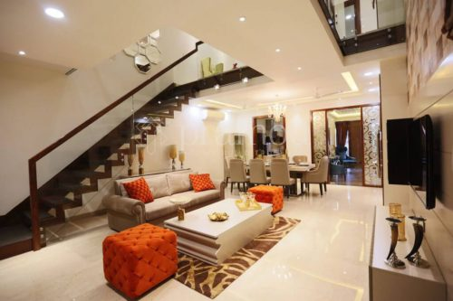 Pramod Associates-Living Room-013