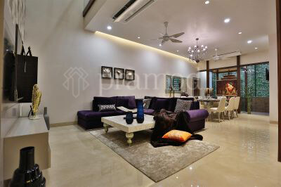 Pramod Associates-Living Room-014