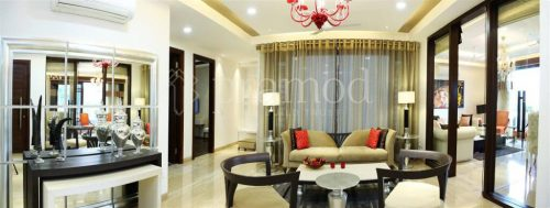 Pramod Associates-Living Room-015