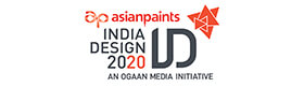 Asian Paints India Design 2020 - Pramod Group - logo
